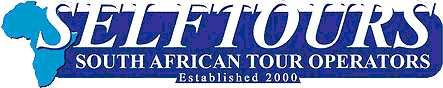 Selftours logo