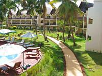 Royal Beach Hotel on Nosy Be Island