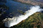 Victoria Falls package holidays