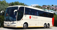South African Coach Tours