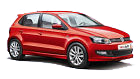 Cape Town airport car hire - VW Polo
