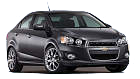 Car Hire South African for Chevy Sonic