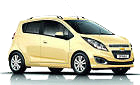 South African airport Car Rental Rates Kia Picanto