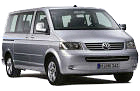 VW Mini Bus hire South Africa airport mini bus hire