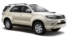 South Africa airport SUV car hire
