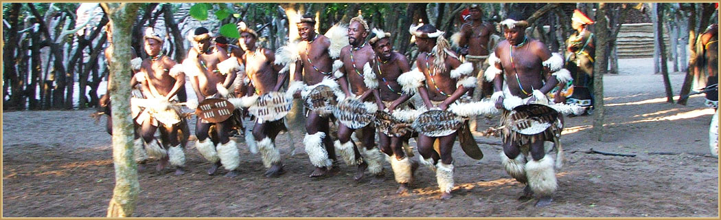 South African cultural holidays