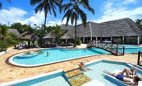 Zanzibar Holiday at Uroa Beach Hotel?