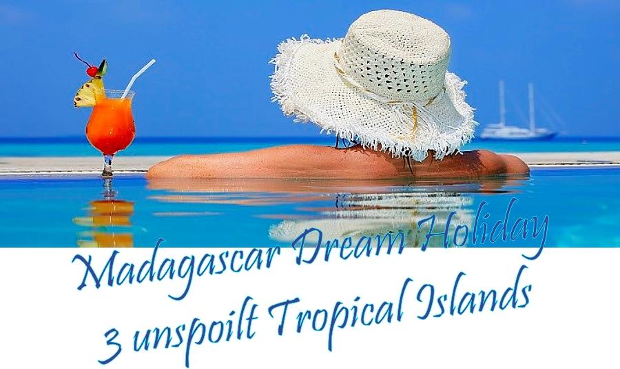 Tropical Island Holidays