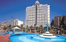 Holiday Inn Family Hotel Accommodation - south africa hotel