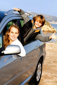 Booking car hire on line has never been so easy