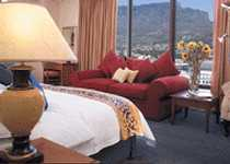 Cape Town accommodation - a golf vacation
