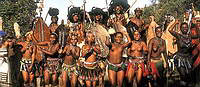 Zulu Culture - Tour Operator South Africa