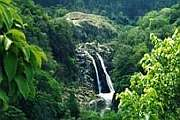 Swaziland Waterfalls