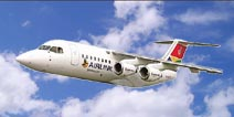 Flights to Madagascar with Airlink depart from OR Tambo International airport